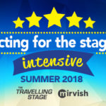 SUMMER2018acting Intensive block logo