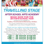 After School Arts Academy - 2017