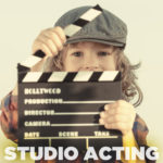 Theatre Basics (ages 5-7) - Whitby *Fall 2018*